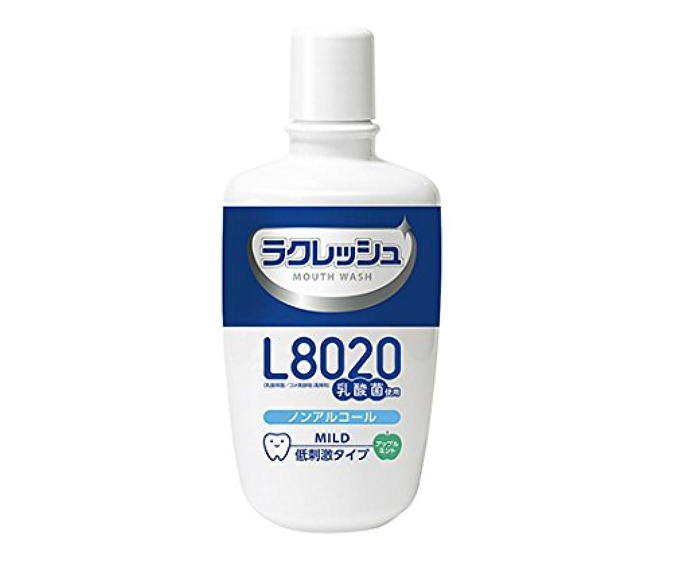 レンジ賢いコテージジェクス7-1415-01ラクレッシュマウスウォッシュ300mL