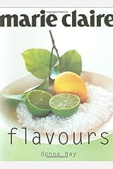 marie claire Flavours Paperback