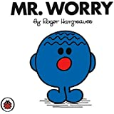 Mr Worry V32: Mr Men and Little Miss