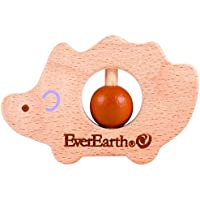 EverEarth Hedgehog Grasping Toy EE33577 by EverEarth