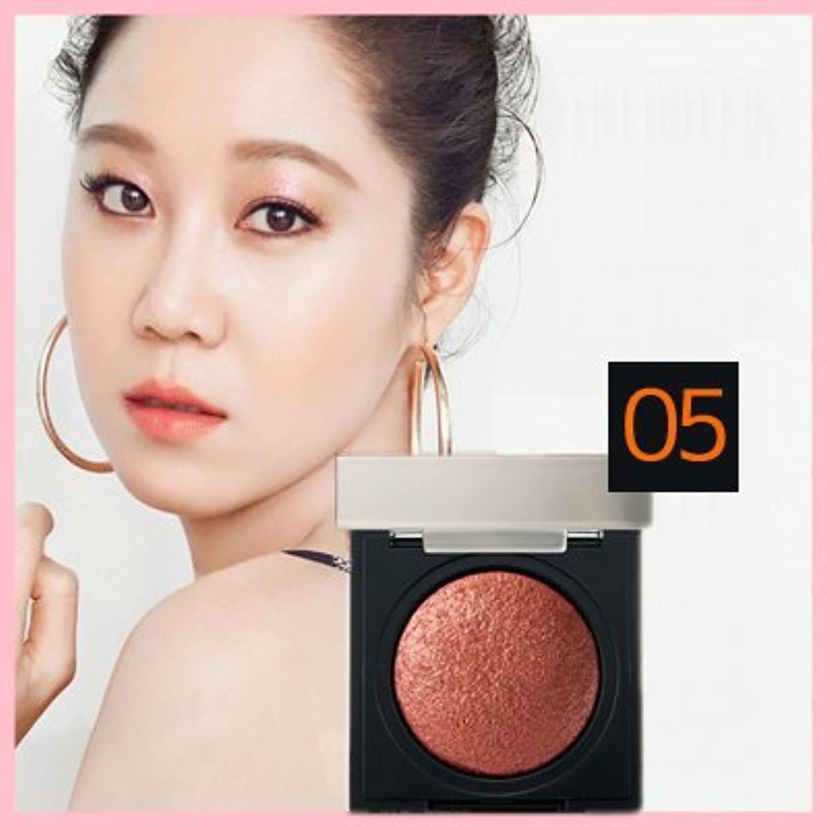 [CLIO/クリオ] Prism Air Shadow #05 [TTBEAUTY][韓国コスメ]