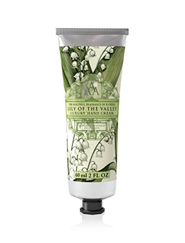承認する社説課税Luxuey Hand Cream クルトンヒルファーム ハンドクリーム スズランの香り