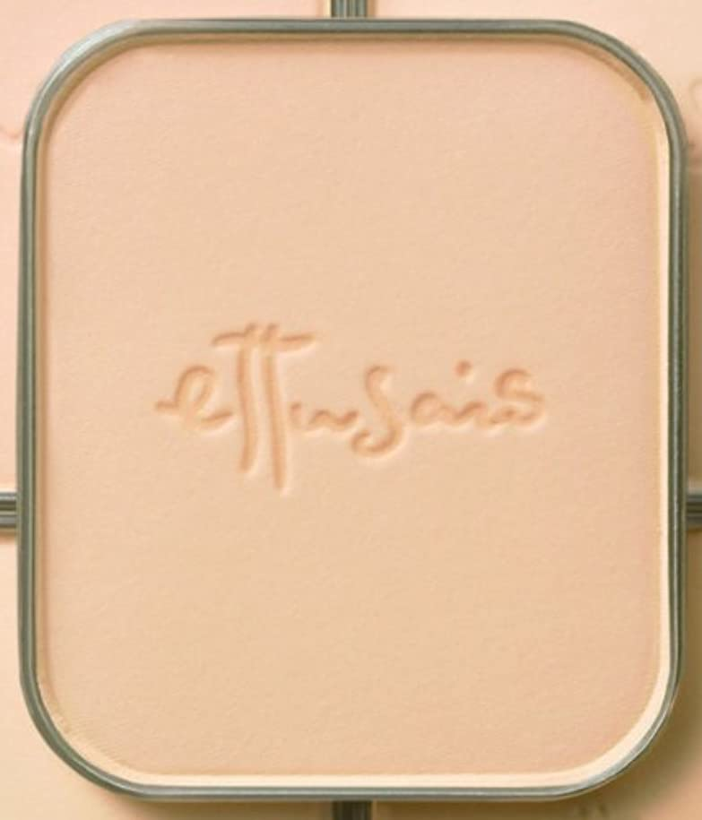 優雅なガウンガジュマルエテュセ ファンデーション ゼロポア オイルブロックパクト 20YB(黄味よりの自然な肌) 11g