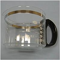 象印 コーヒーメーカーEC-CB40-TD・EC-GB40-TD用ガラス容器(ジャグ) JAGECGB-TD