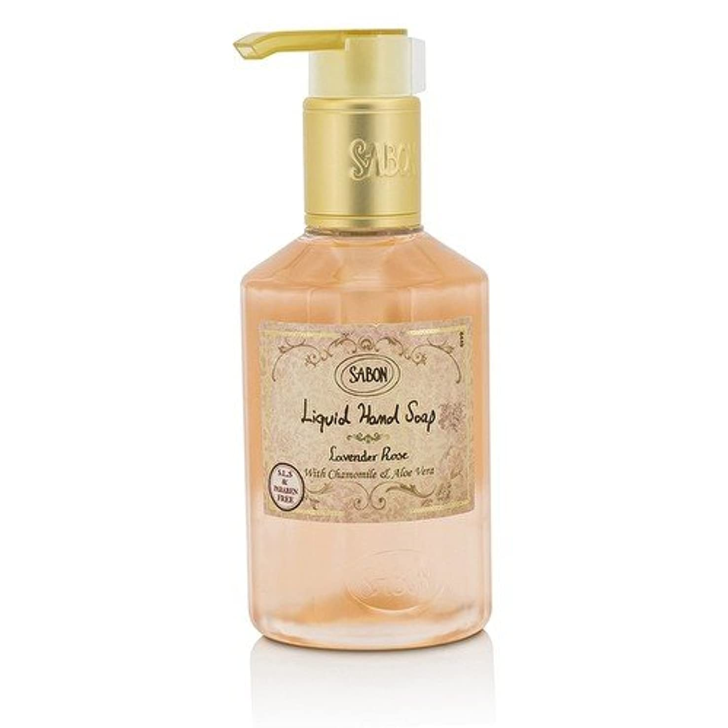 シマウマ女優ラフトサボン Liquid Hand Soap - Lavender Rose 200ml/7oz並行輸入品