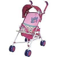 Baby Alive Doll Stroller Toy [並行輸入品]