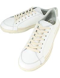 Pantofola d'Oro パントフォラドーロ レザースニーカー CLASSICO PG64 ホワイト pdo320601
