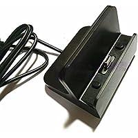 【LIHOULAI】Type-C 卓上ホルダー Type-C 充電器 Type-C 充電スタンド