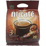 Alicafe 14.10オンス(400グラム)で古典インスタントコーヒー 3 in 1、20本のスティック [並行輸入品]