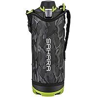 タイガー 水筒 1.2リットル サハラ ステンレスボトル スポーツ 直飲み 広口 保冷専用 ブラック MME-F120KK