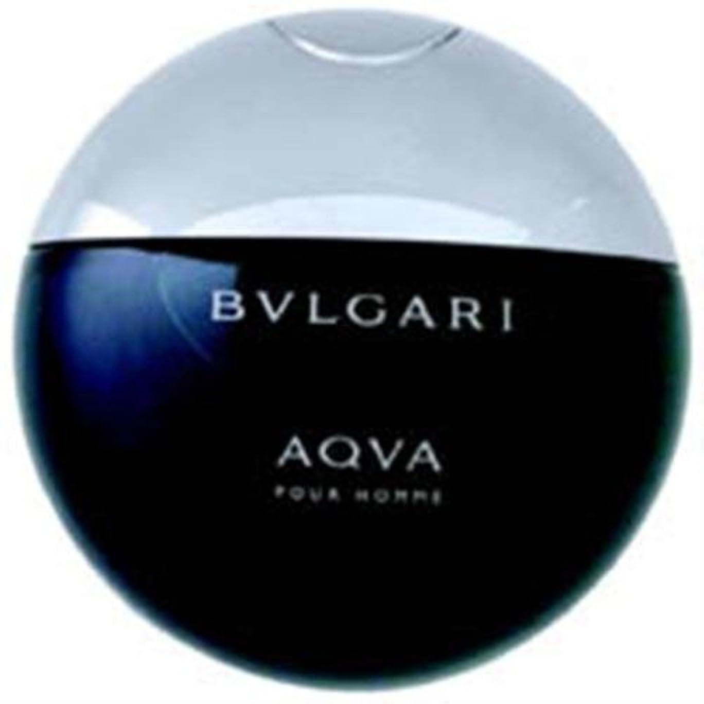 慣習せせらぎ解釈するブルガリ(BVLGARI) アクア プールオム EDT SP 100ml[並行輸入品]