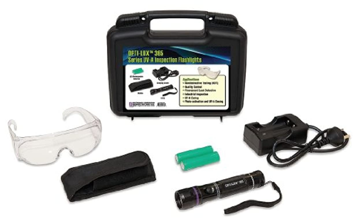 貧困審判突進UV Inspection Flashlight by Spectroline
