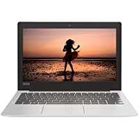 Lenovo ノートパソコン ideapad 120S 11.6型/Celeron N3350/4GBメモリー/32GB eMMC/Officeなし/ブリザードホワイト 81A400DDJP