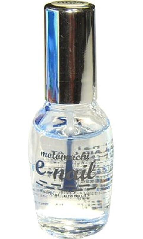 人工整理するマーキーe-nail UV&AIRコート(UVカット トップコート)