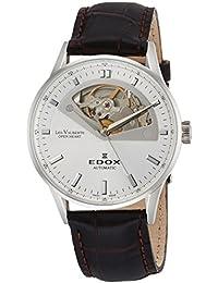 [エドックス]EDOX 腕時計 レ・ヴォベール  自動巻き3針 85019-3A-AIN メンズ 【正規輸入品】