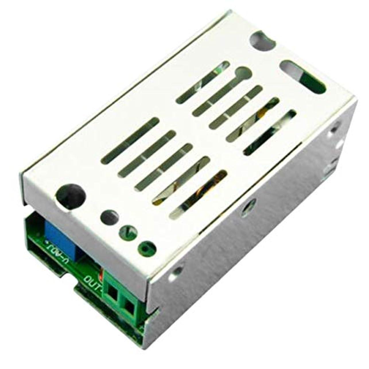保存化学者従順な新しい200W 6-35V 6-55V DC DCコンバーターブーストチャージャーパワーコンバーターモジュールブーストコンバーターモジュール卸売ホット新(カラー:シルバー&ゴールド)