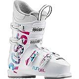 ROSSIGNOL ロシニョール ジュニア スキー ブーツ FUN GIRL J4 RBG5080 子供用 17-18モデル