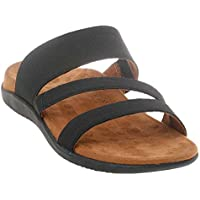 22d0d0490679c Scholl Orthaheel Matilda II Womens Comfort Slide Sandals with Support -  Size  11 AUS or