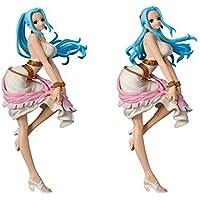 日本インポートOne Piece Glitter & Glamours–Nefeltari。vivi- Nefertari Vivi wholeセットof 2