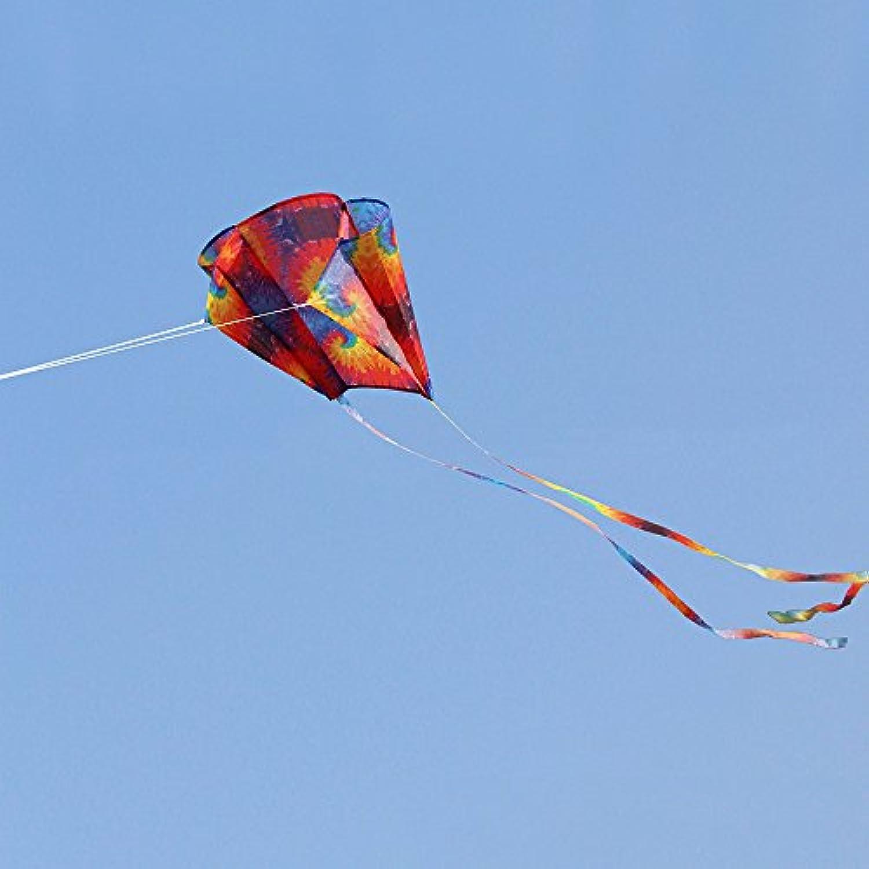 yeefantカラフルミニポケットカイトキッズ用、1つのBest Selling Toysスポーツ1行ソフトウェア動物Kites Flyingアウトドアゲームと活動のGood、Plan for Memorable Summer Fun Kite