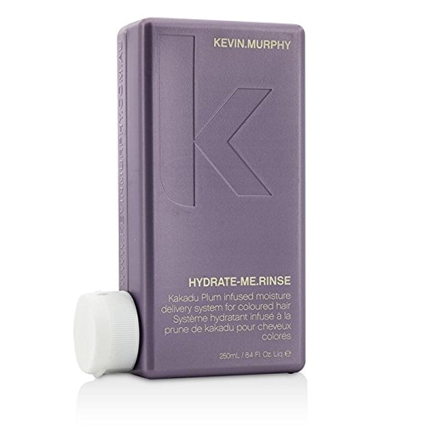 車自己ボトルケヴィン マーフィー Hydrate-Me.Rinse (Kakadu Plum Infused Moisture Delivery System - For Coloured Hair) 250ml/8.4oz並行輸入品