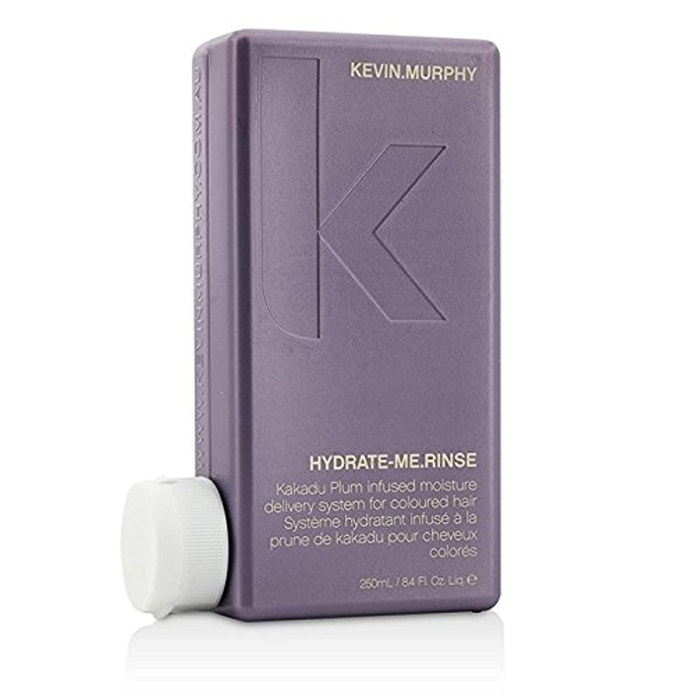 四面体オーブン選択ケヴィン マーフィー Hydrate-Me.Rinse (Kakadu Plum Infused Moisture Delivery System - For Coloured Hair) 250ml/8.4oz並行輸入品