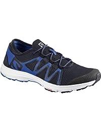 (サロモン) Salomon メンズ シューズ?靴 ウォーターシューズ Crossamphibian Swift Water Shoes [並行輸入品]