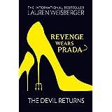 Revenge Wears Prada: The Devil Returns (The Devil Wears Prada Series)