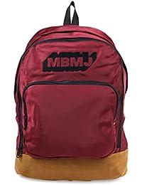 マークバイマークジェイコブス NYLON X LEATHER BACKPACK M0006347 バックパック レディース (並行輸入品)