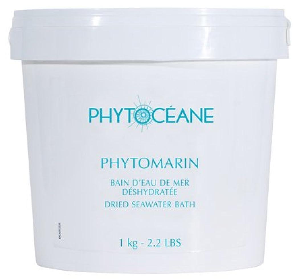 保守可能敏感な操るフィトオセアン オードメール 1kg(入浴料)