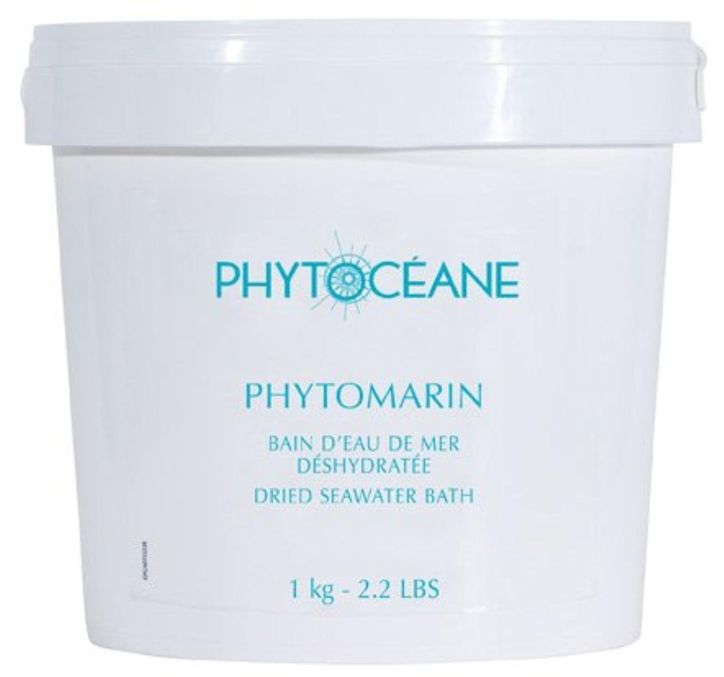 連続した現代詳細なフィトオセアン オードメール 1kg(入浴料)