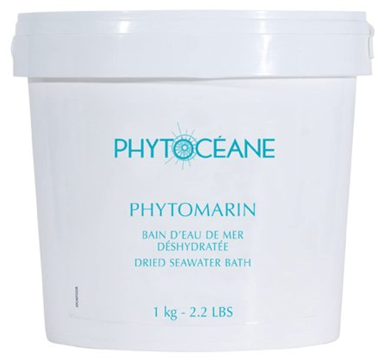 合体物足りない中傷フィトオセアン オードメール 1kg(入浴料)