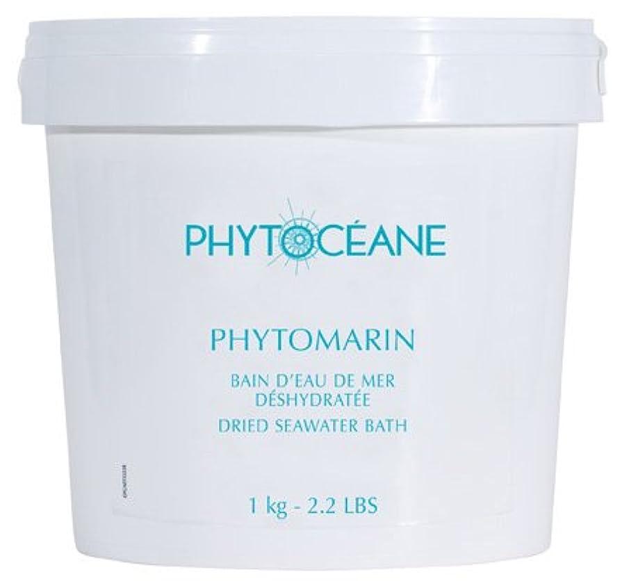 折る計算可能活性化するフィトオセアン オードメール 1kg(入浴料)
