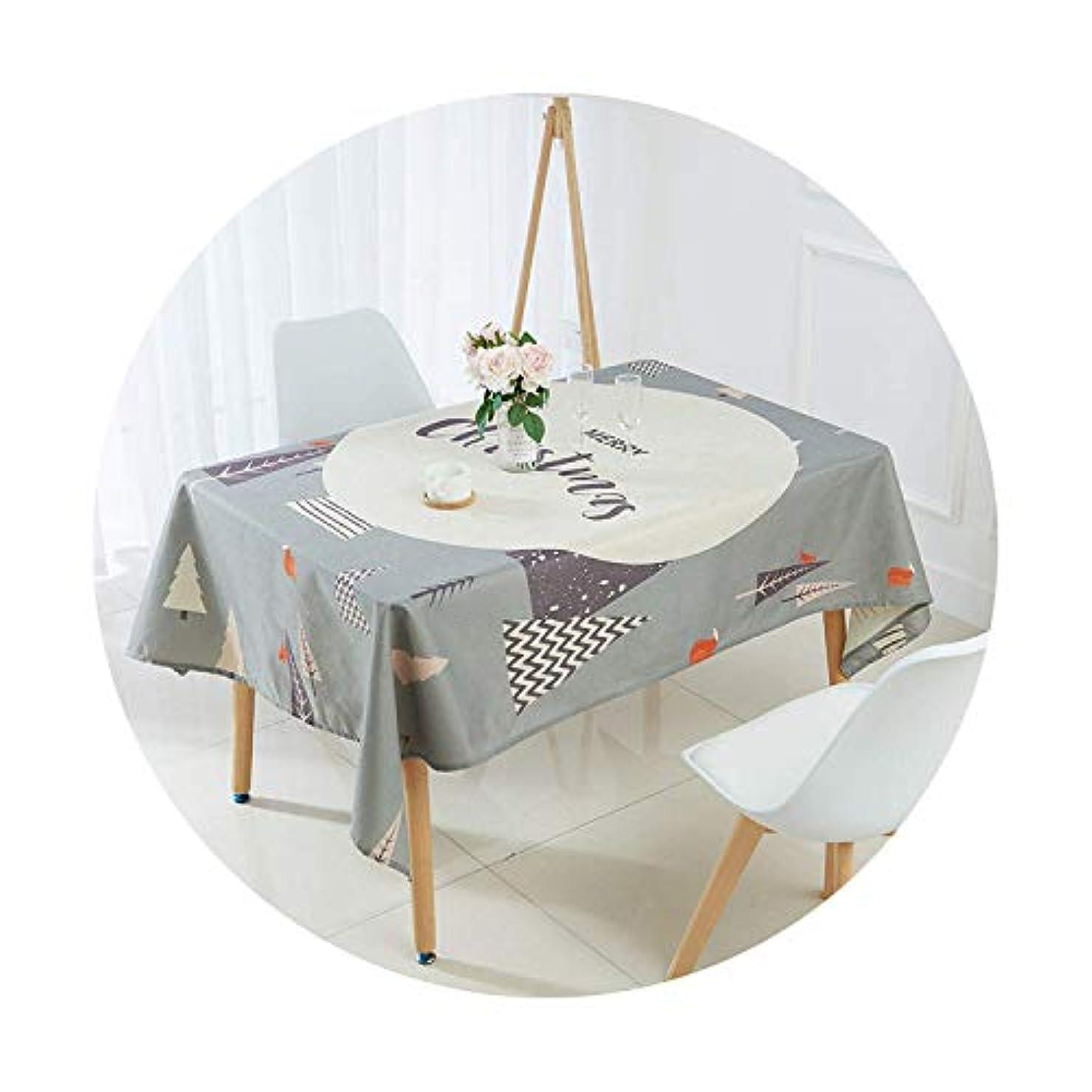 収穫遮る評議会Table Runner Tablecloth for table christmas tablecloth elk snowman tree table cloth decoracao para casa table cover nappe de table mariage,140x180cm