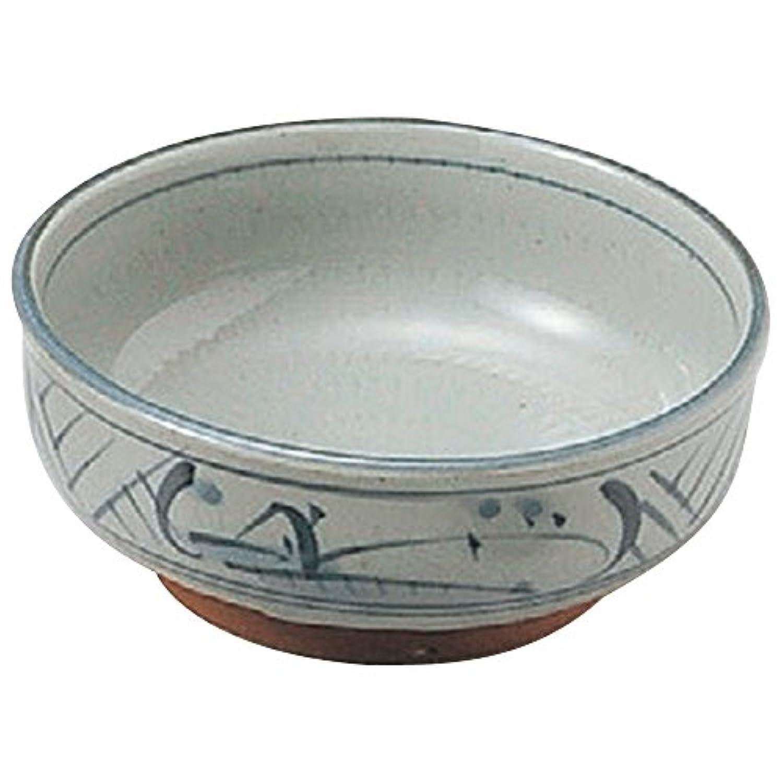 山下工芸(Yamasita craft) トチリ山水 梅形刺身鉢 15.5×15.5×6cm 11510140