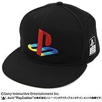 プレイステーション 初代 PlayStation 刺繍キャップ