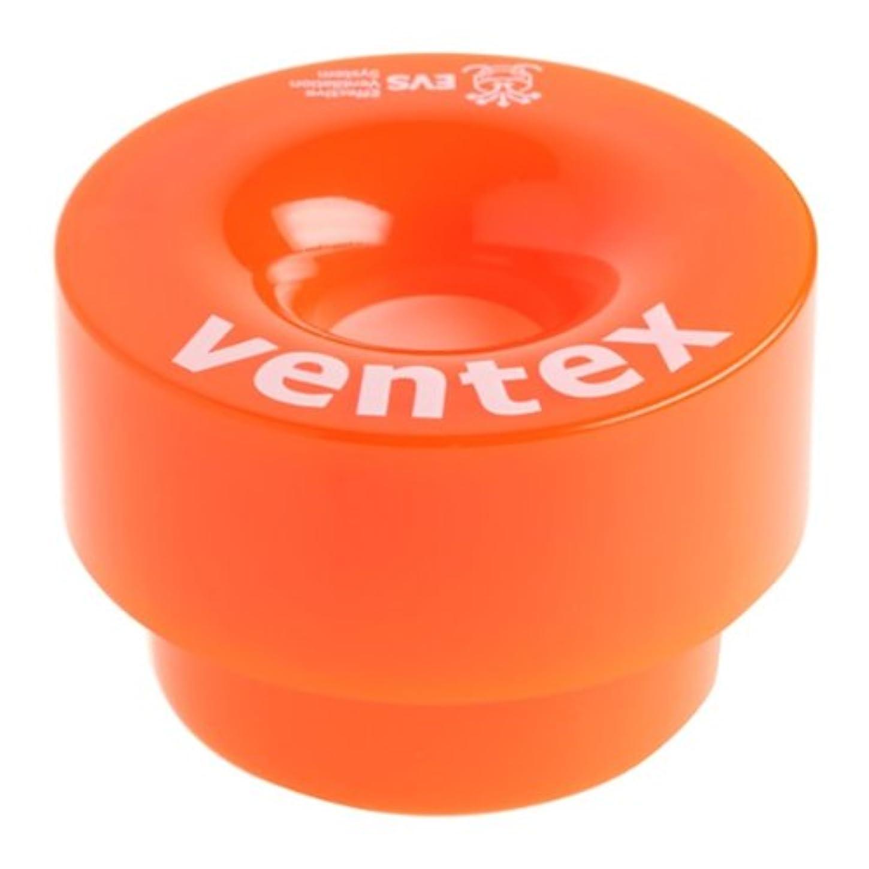 ペルソナ電気陽性フローventex(ベンテックス) ゲルエアフレッシュナー レーシングオレンジー 60g (芳香剤)