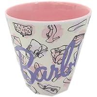 バービー メラミンカップ ソウガラ PU BARBIE 12488 Barbie コップ カップ ゆうパケット不可【即日?翌日発送】