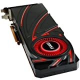MSI R9 290X 4GD5 BF4, AMD Radeon R9 290X, 4GB GDDR5, PCI Express 3.0 Graphics Card, Bonus Bundle with Battlefield 4 [並行輸入品]