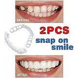 完璧な笑顔ホワイトニング義歯フィットフレックス化粧品歯快適なベニアカバーデンタルケアアクセサリーベニア化粧品ベニア