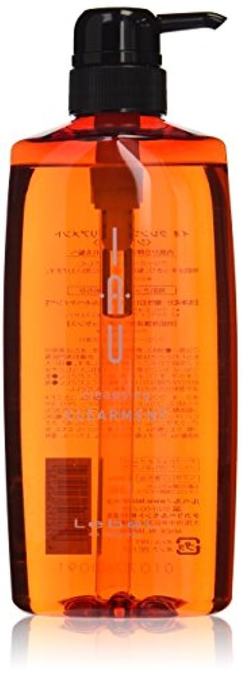 勝つオレンジとてもルベル イオ クレンジング クリアメント シャンプー 600ml