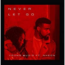 Never Let Go (feat. Nheon)