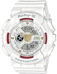 [カシオ]CASIO 腕時計 BABY-G ベビージー BA-110DDR-7AJF レディース