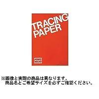 ホルベイン トレーシングペーパー パック TP-40 A4 255402