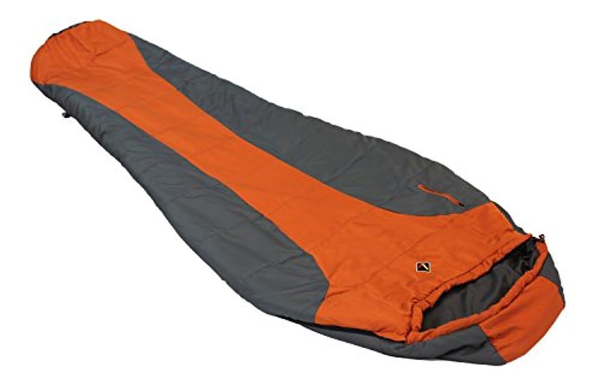 焦がす電子レンジ葉Ledge Sports Scorpion +45 F Degree Ultra Light Design, Ultra Compact Sleeping Bag (84 X 32 X 20) [並行輸入品]
