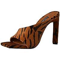 Senso Women's WILHEMINA II Fashion Heel, Brindle, 42 EU