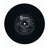 """I Must Be Seeing Things - Gene Pitney 7"""" 45"""