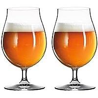 SPIEGELAU(シュピゲラウ) <ビールクラシックス> ビール・チューリップ(2個入) ビールグラス【正規品】
