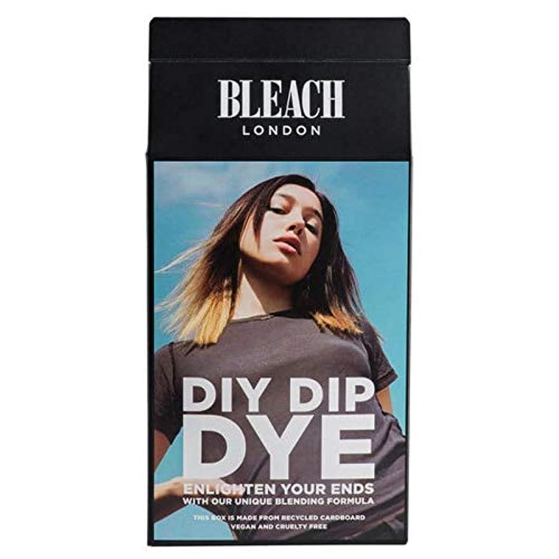 バーベキュー救い効率的[Bleach London ] 漂白ロンドンDiyディップ染料キット - Bleach London DIY Dip Dye Kit [並行輸入品]