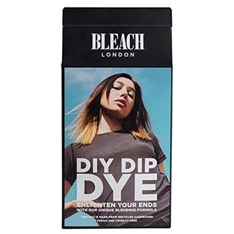 誰かスコットランド人立場[Bleach London ] 漂白ロンドンDiyディップ染料キット - Bleach London DIY Dip Dye Kit [並行輸入品]